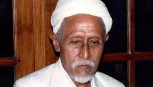 Sang Syaikh Sufi YANG SELALU BERSEMBUNYI Kisah-Kisah di sekitar kehidupan KH.Abdullah Salam