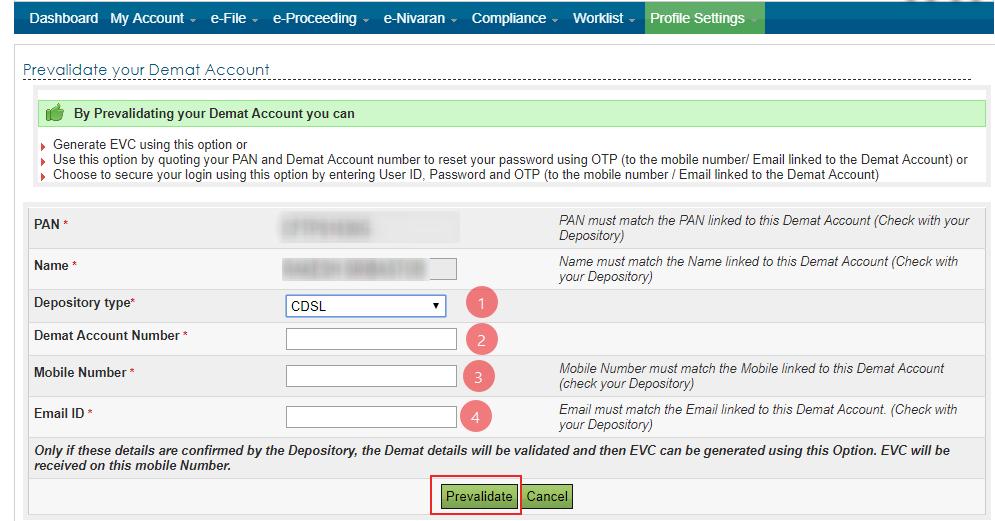 ITR Verification Online | 5 Ways to eVerify Return You
