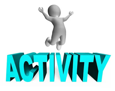 Low back pain - activities