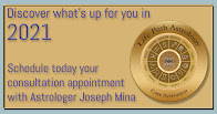 Life Path Astrology Consultations