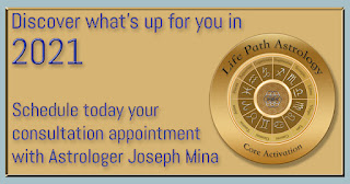 Life Path Astrology Consultation