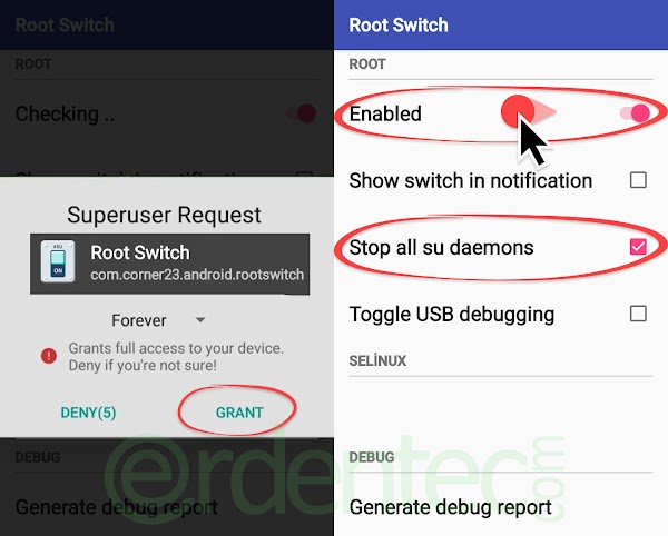 How to Use Snapchat on Rooted Android Devices