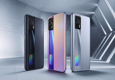 Realme تستعد للإعلان عن هاتف Realme X7 Max 5G في 31 من مايو
