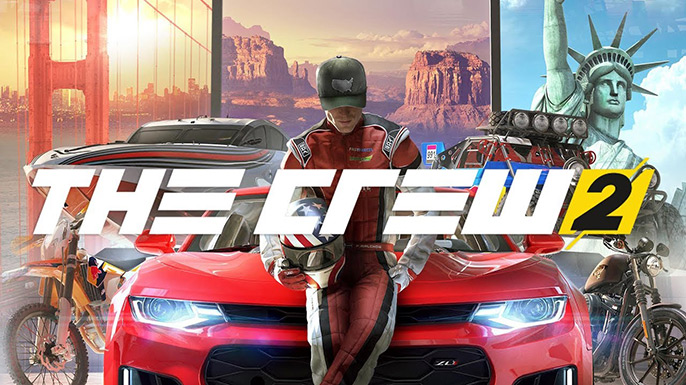 Comprar The Crew 2 Black Friday