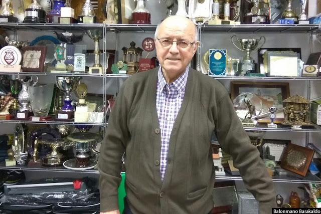 José María López Chandro