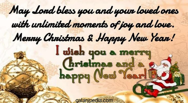 Free download Merry Christmas images 2019
