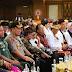 Kapolda Bali Irjen Pol. Dr. Petrus Reinhard Golose Hadiri Pembukaan Munas Ke-13 Kagama