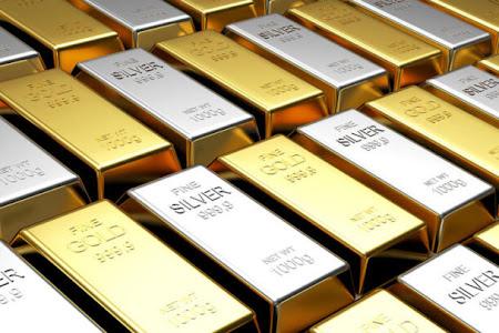 لماذا الذهب أغلى من الفضة؟