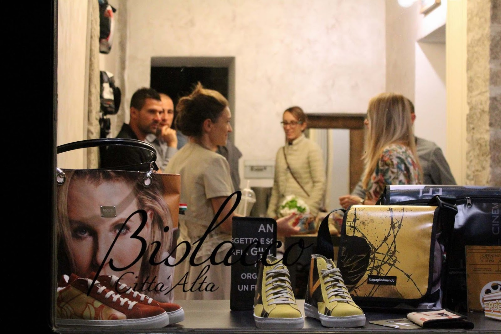 Eniwhere Fashion - Bislacco Shop - Made in Italy shoes