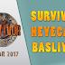 Survivor 2017 Heyecanı Yakında TV8'de