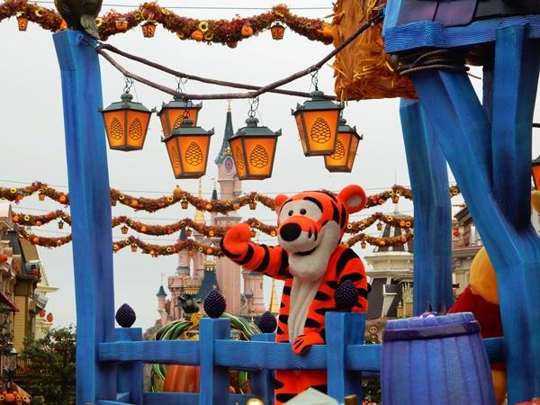 Un an à Disneyland, ça vaut le coup ?