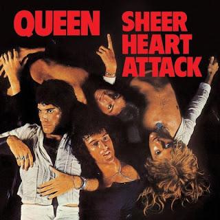 Daftar 5 Album Terbaik Band Rock Queen
