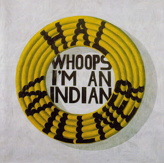 Hal Willner, Whoops, I'm an Indian