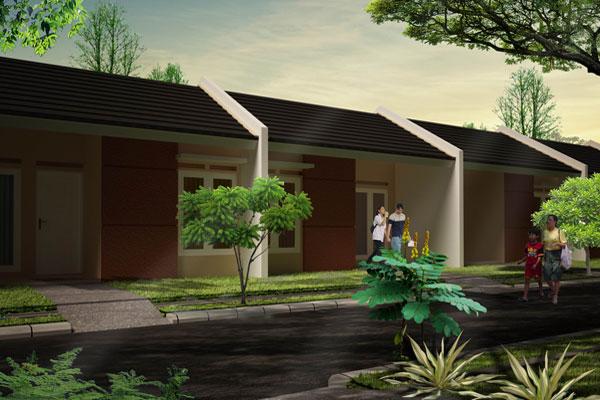 Rumah Cantik Kecil Mungil Jasa Desain Rumah Murah Online