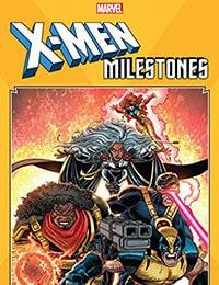 X-Men Milestones: Fatal Attractions