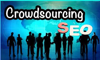 crowdsourcing seo