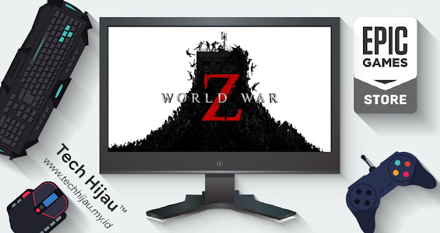 Thumbnail World War Z - Tech Hijau™
