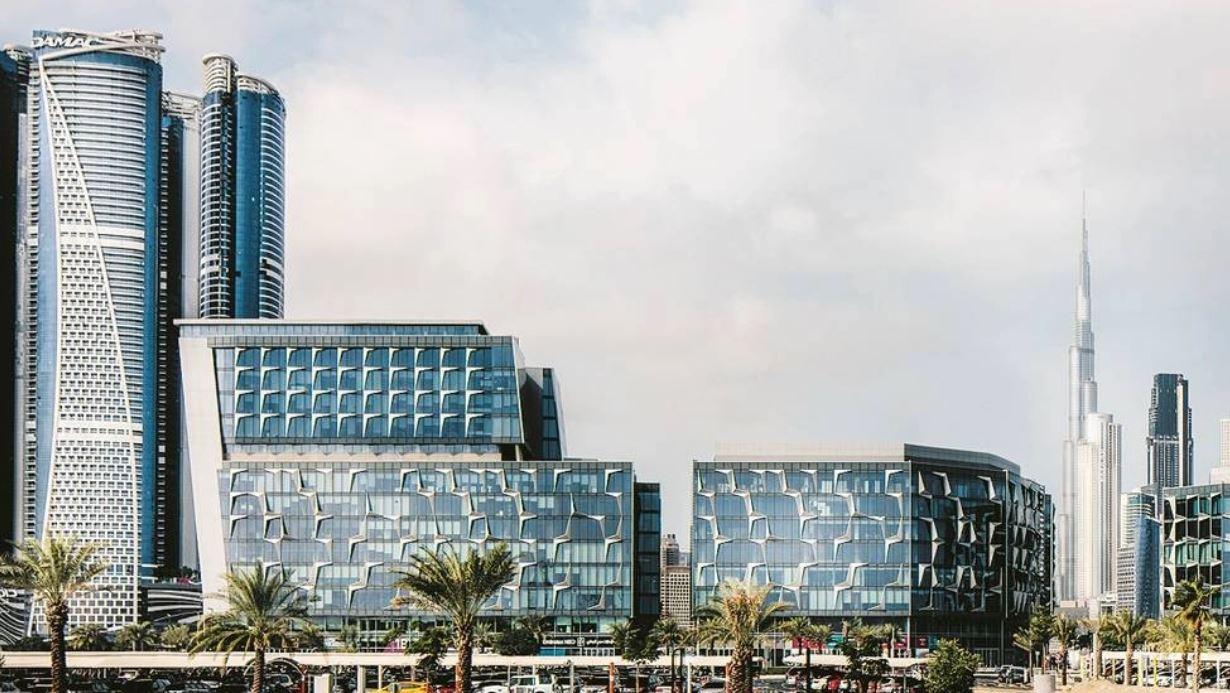 دبي تتربع على عرش المدن الذكية عربياً