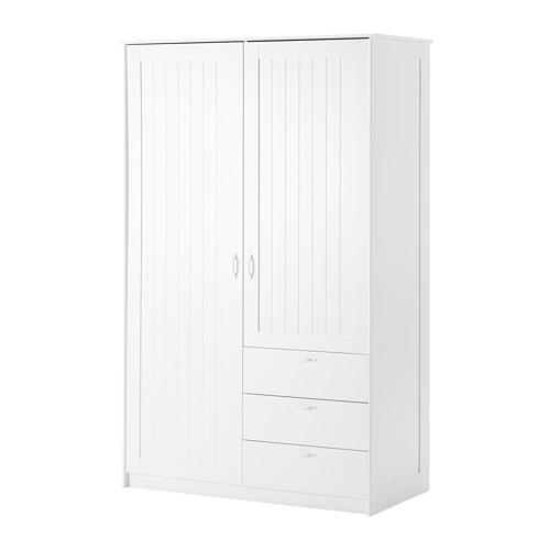 Keunggulan Lemari Pakaian IKEA