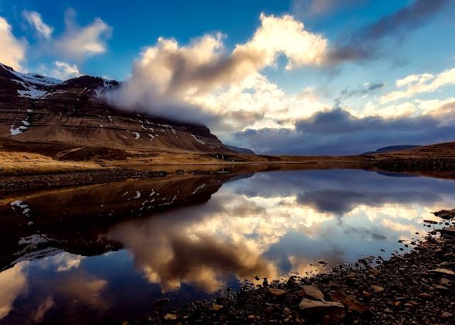 Top Alasan Mengapa Anda Harus Kunjungi Islandia