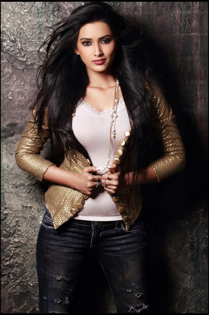 Dimple Girl Wallpapers Pallavi Subhash Hot In Latest Photo Shoot Masala Gallery