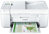 PIXMA MX497 Setup Printer
