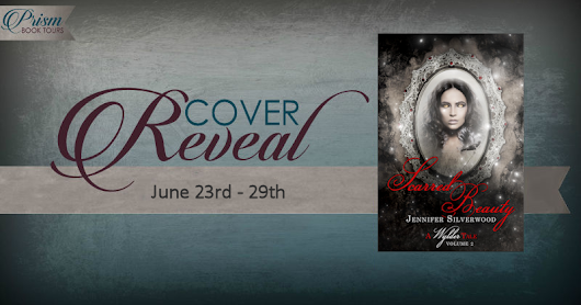 Addicted Readers: Cover Reveal + Giveaway: Scarred Beauty by Jennifer Silverwood