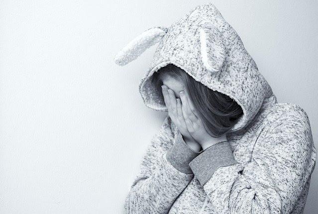 Bahaya Bullying Yang Mengintai Anak-Anak Di Sekitar Kita