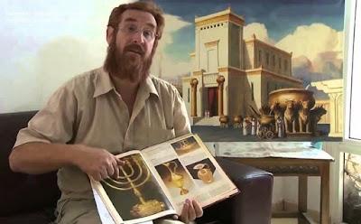 Tiempo del Apocalipsis: El Templo del Anticristo