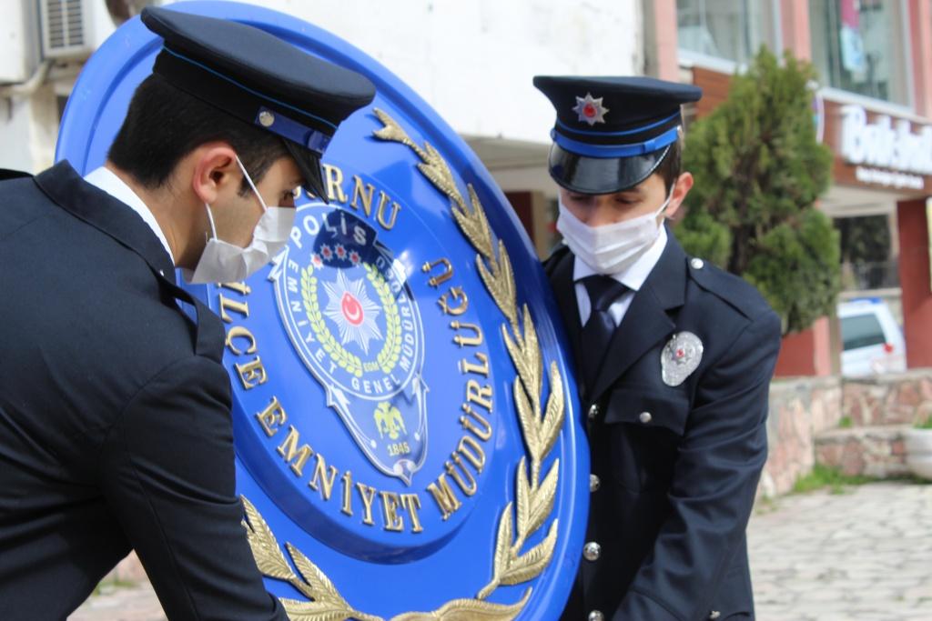 Mudurnu Polis Haftası