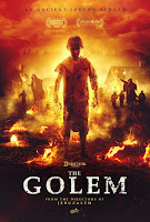 The Golem 2018 Dual Audio Hindi 720p BluRay
