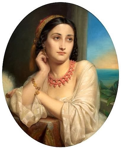 Cherche femme grecque