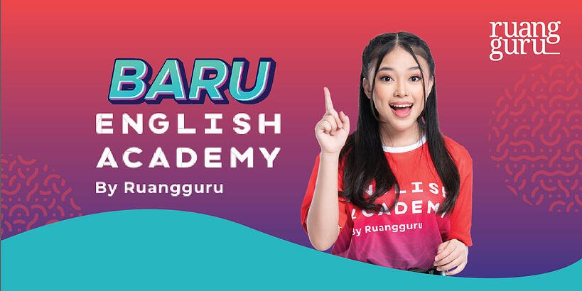 English Academy Ruangguru