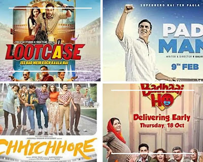 Recent best comedy movies