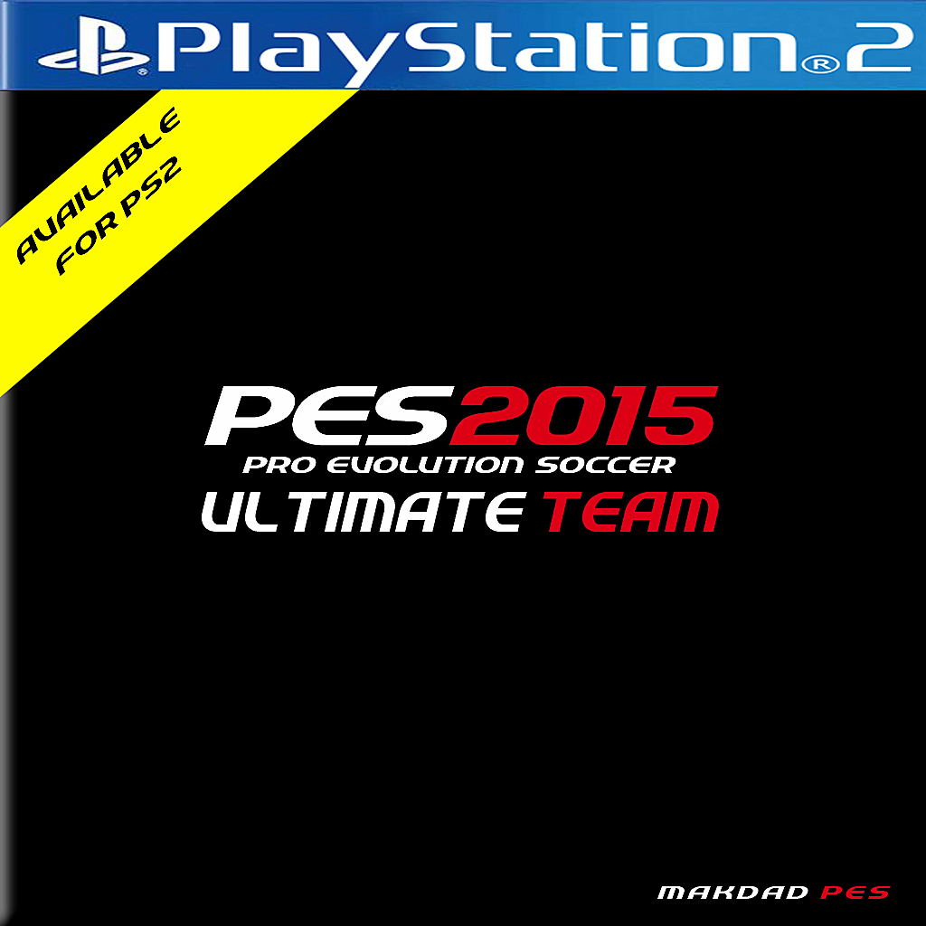 Pes Ultimate ps2
