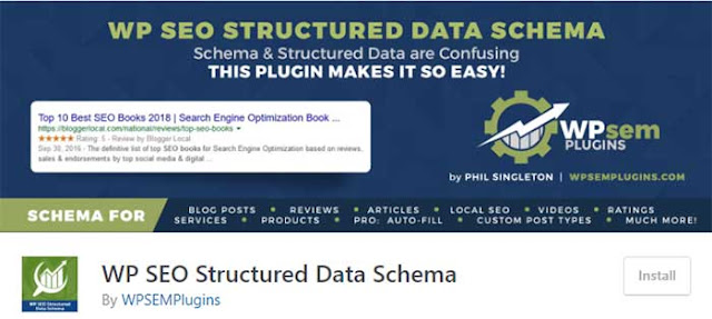 WP SEO Structured Data Schema: 6 Best Schema Markup Plugins for WordPress to Create Rich Snippets: eAskme