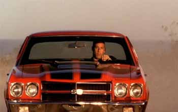 1970 Chevy Chevelle from Fast & Furious - Cool Cars in Movies