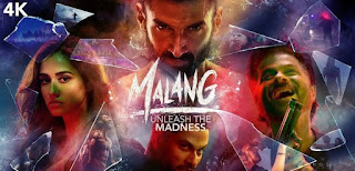 Malang Movie 2020 Full HD download Tamilmv, Hindilinks4u, FilmyHit Bollywood movie, Songs, Download