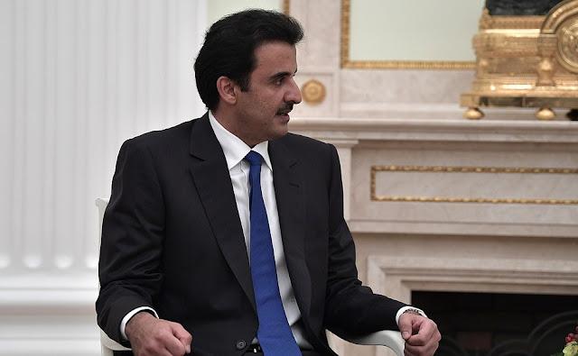 تميم موَّل حملة إعلامية بـ 5 ملايين دولار لاستهداف قادة العرب
