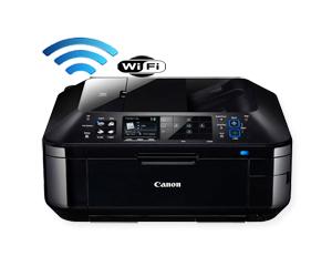 PIXMA MX882 Wireless Help