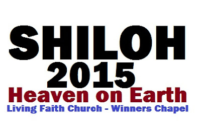 Watch Shiloh Live