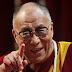 Dalai Lama e as horas líquidas alheias