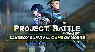 Project : Battle Apk + Data for Android