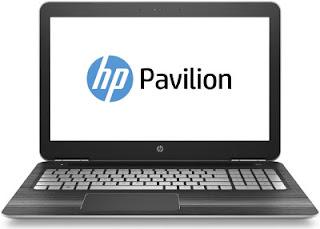 HP Pavilion 15-CD001NG Driver Download