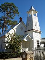 Georgiana Methodist Church