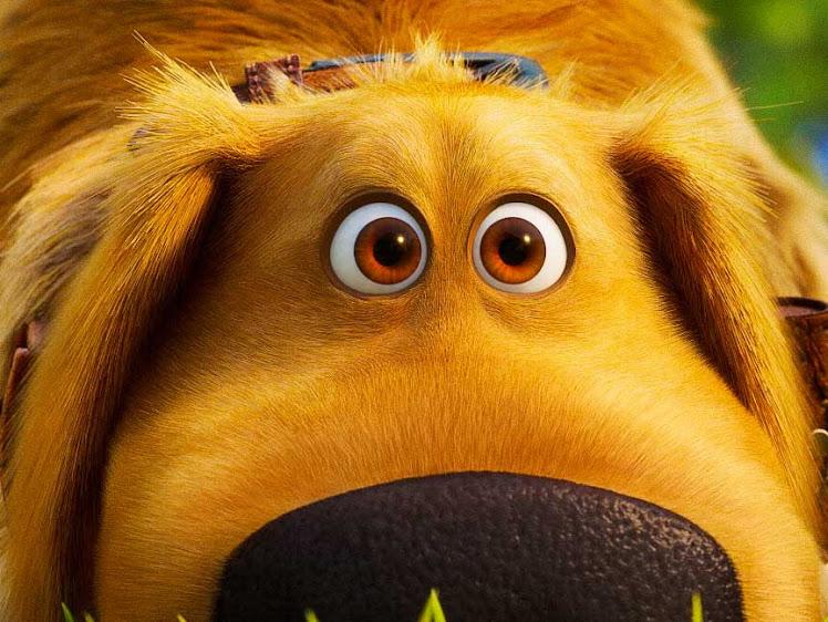 A Vida de Dug: nova série de curtas estreia no Disney+