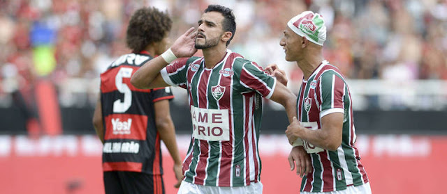 Fluminense bate Flamengo nos pênaltis e fica com o título da Taça Guanabara; veja últimas do Esporte