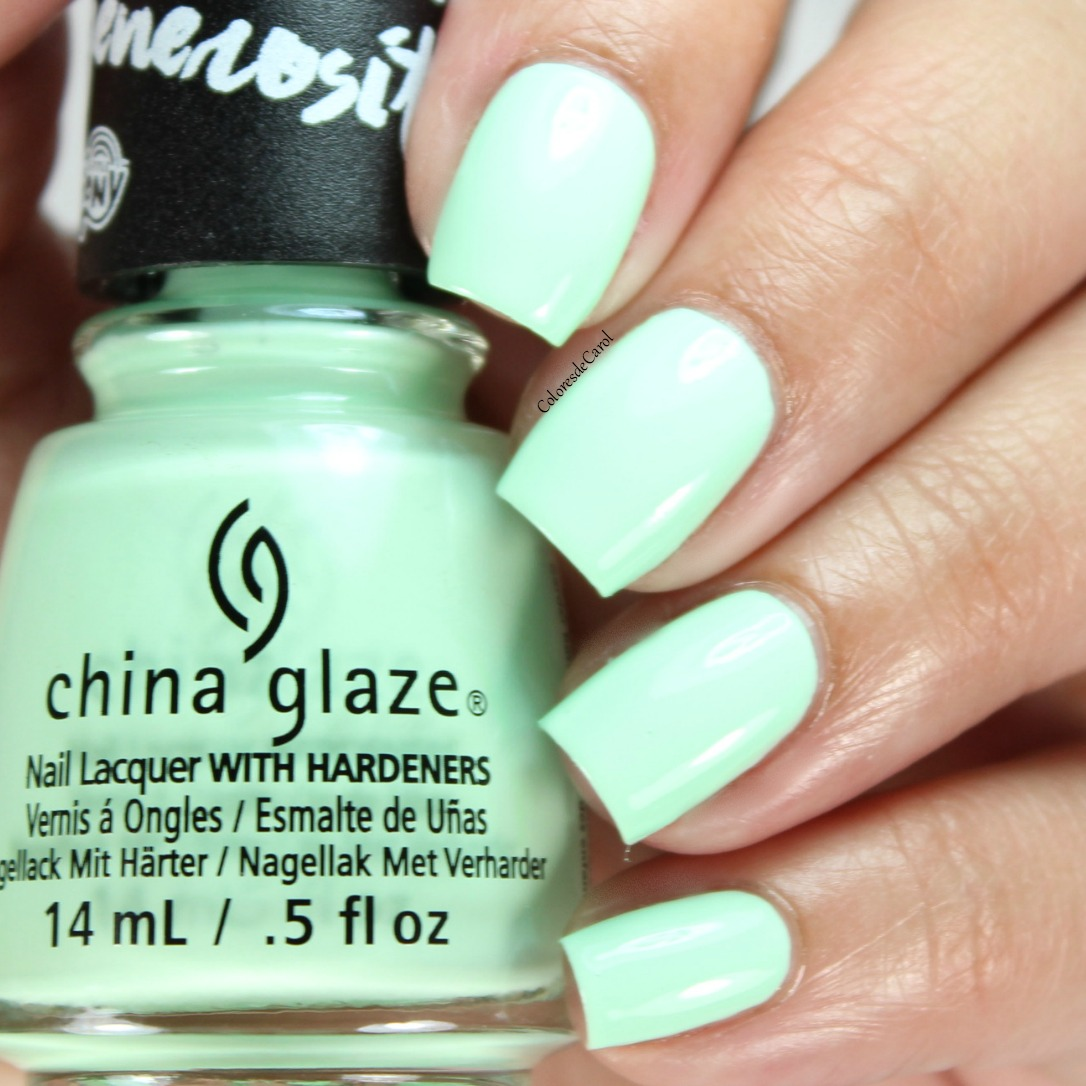 China Glaze My Litte Pony Collection | Colores de Carol | Bloglovin\'