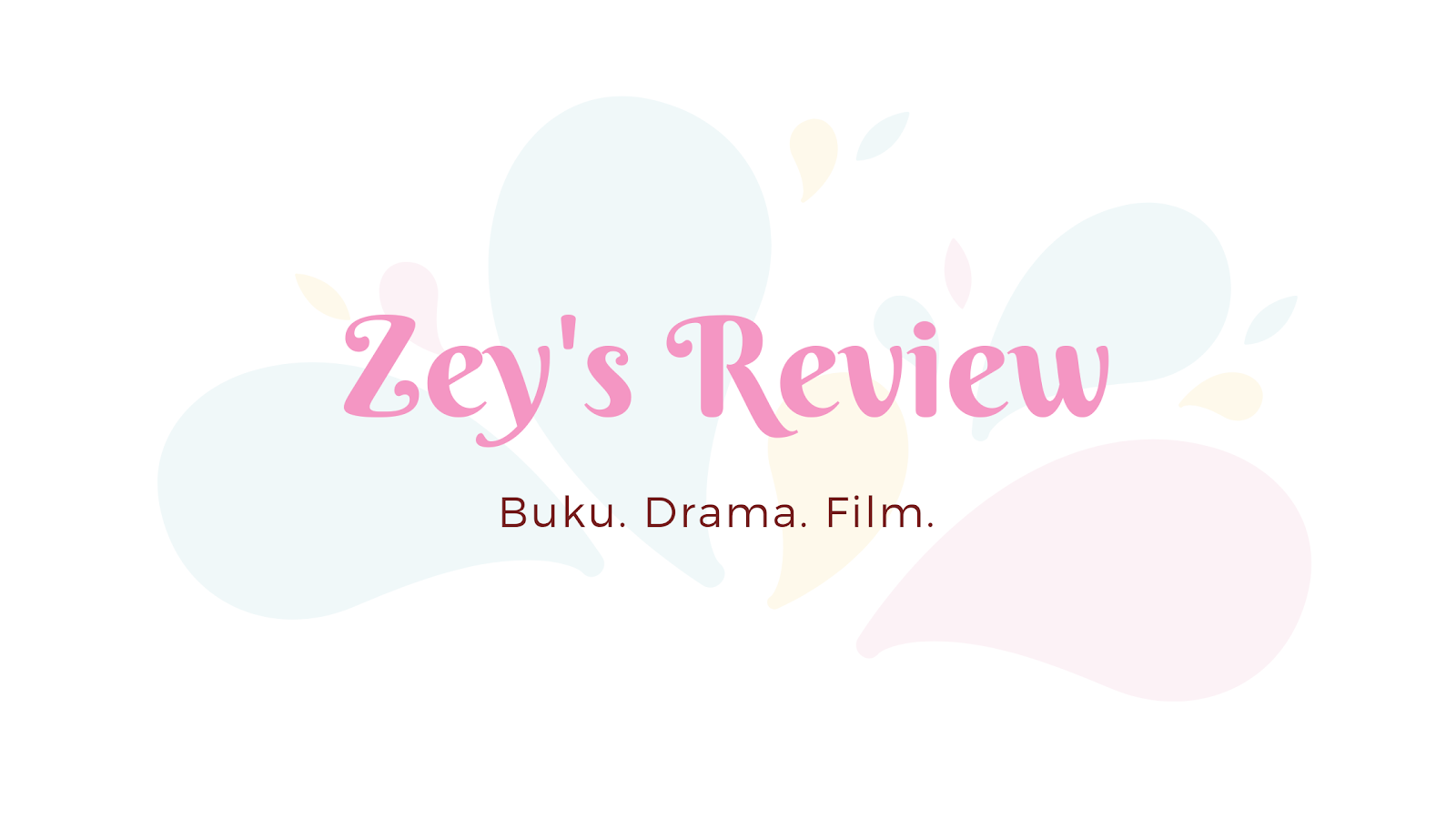 Zey's Review