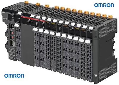 Omron NX-series IO System